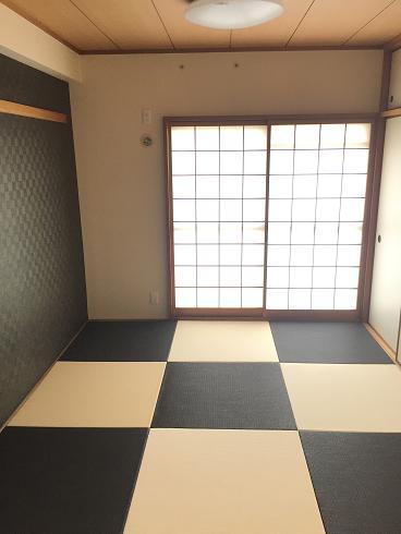 京都市マンションリフォーム